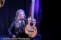 Sisters of Slide featuring Rory Block (guitar) and Cindy Cashdollar (dobro) at the  Extended Play Sessions at The Fallout Shelter on August 25, 2019.