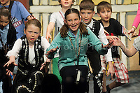 Harpenden Gang Show Performance 2014  8th January 2014