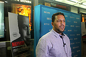 ' Maynard ' World Premiere in New York City