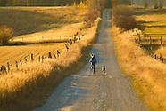 Road Running & Trail Running Photos