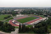 Track and Field-Clovis Veterans Memorial Stadium-Sep 10, 2020