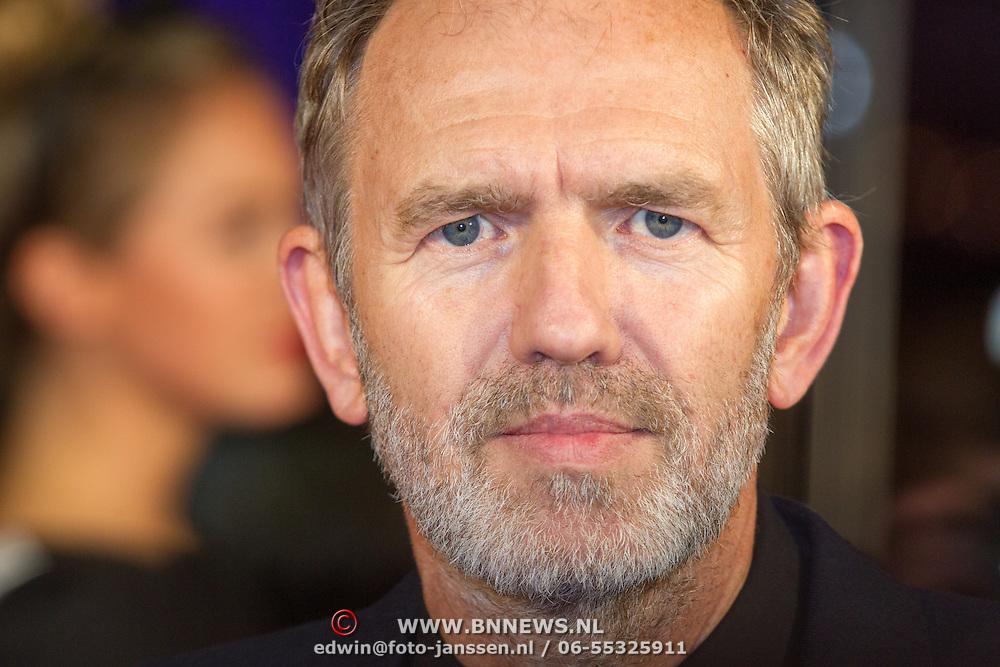 NLD/Utrecht/20151002 - NFF 2015, Gouden Kalveren inloop, Anton Corbijn