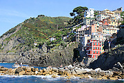 Levanto, Province of La Spezia, Liguria, Italy