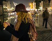 20141030 Gent Belgie: Kraanlei