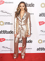 Jade Thirlwall, The Virgin Holidays Attitude Awards Powered by Jaguar, The Roundhouse, London UK, 12 October 2017, Photo by Brett D. Cove