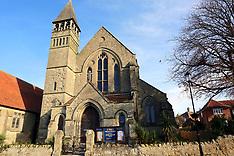 St Paul Church Shanklin