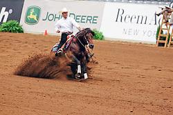 Schmersal Craig (USA) - Mister Montana Nic<br /> Alltech FEI World Equestrian Games <br /> Lexington - Kentucky 2010<br /> © Dirk Caremans