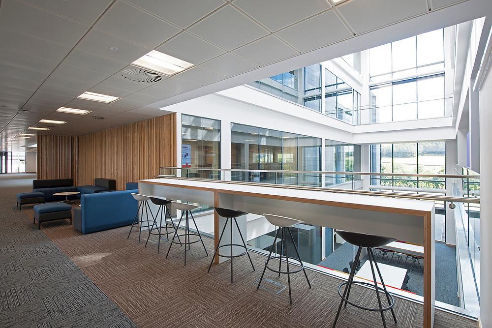 Lloyds Register Primefour Business Park Aberdeen