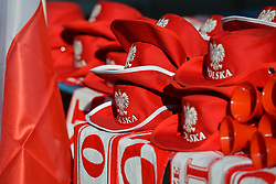 January 27, 2018 - Zakopane, Poland - Thousands of Polish supporters arrive ahead of the Team competition at the FIS Ski Jumping World Cup, in Zakopane, Poland. .On Saturday, 27 January 2018, in Zakopane, Poland. (Credit Image: © Artur Widak/NurPhoto via ZUMA Press)