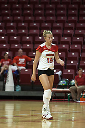 19 AUG 2006  Mary McGinnis..Game action took place at Redbird Arena on the campus of Illinois State University in Normal Illinois.