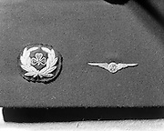 07/02/1958 <br /> 02/07/1958<br /> 07 February 1958<br /> <br /> Special for Aer Lingus - Insignia