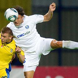 20110724: SLO, Football - PrvaLiga, 2nd Round, NK Domzale vs CM Celje
