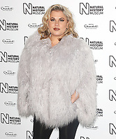 Lady Nadia Essex, Natural History Museum Ice Rink - Launch Event, London UK, 25 October 2017, Photo by Brett D. Cove