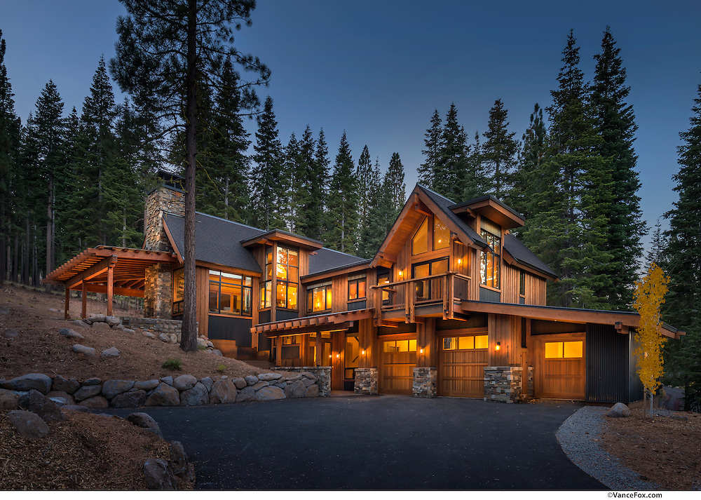 30 Martis Camp for Lamperti Construction and Ryan Group Architects