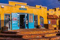 Old Town Plaza, Albuquerque, New Mexico USA