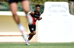 Bobby Reid of Bristol City  - Mandatory by-line: Joe Meredith/JMP - 19/07/2016 - FOOTBALL - Bristol City pre-season training camp, La Manga, Murcia, Spain