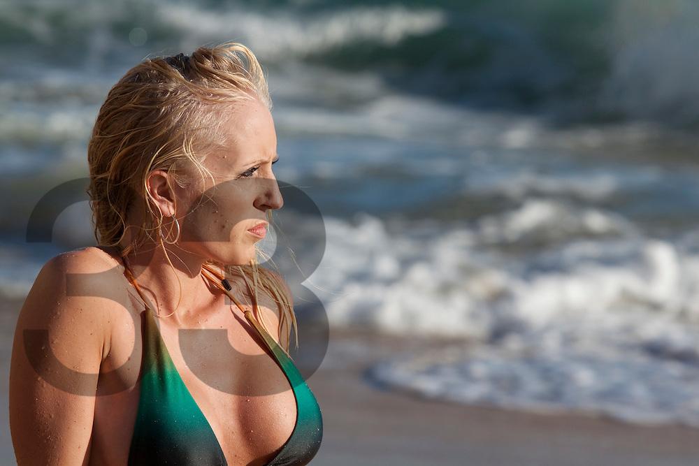 Katie Moldenhauer in Cabo San Lucas