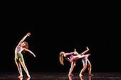 Choreographers' Gallery 2014 – Santa Clara University Department of Theatre & Dance