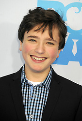 Alexander Garfin attending The Boss Baby premiere at AMC Loews Lincoln Square 13 theater on March 20, 2017 in New York City, NY, USA. Photo by Dennis Van Tine/ABACAPRESS.COM