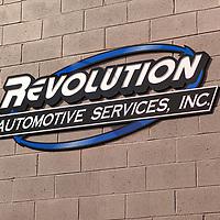Revolution Auto 05-03-21