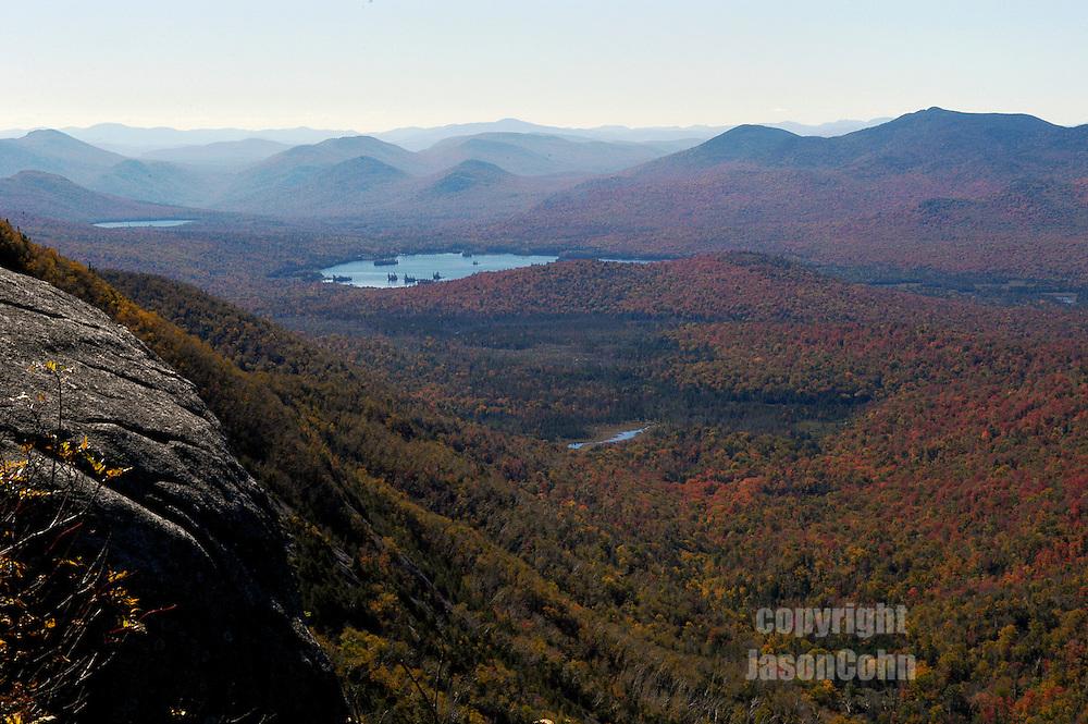 Fall in the Adirondacks. Photo by Jason Cohn