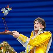 NLD/Amsterdam/20100114 - Uitreiking Twitteraar van het jaar 2009 prijs, Bas Westerweel