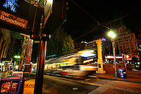 MAX Light Rail, Pioneer Square