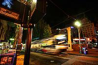 MAX Light Rail, Pioneer Square