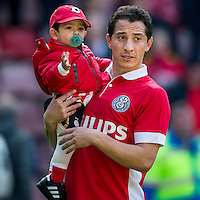 20160501 PSV - SC Cambuur 6-2