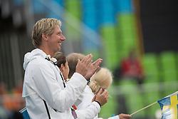 Kittel Patrick, SWE<br /> Olympic Games Rio 2016<br /> © Hippo Foto - Dirk Caremans<br /> 10/08/16