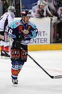 24.Feb.2012; Rapperswil-Jona; Eishockey NLA - Rapperswil-Jona Lakers - EV Zug;<br />  (Thomas Oswald/freshfocus)