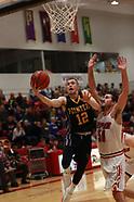 MBKB: Ripon College vs. University of Wisconsin-Stevens Point (12-14-19)