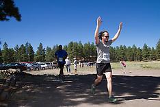 2012 Valles Caldera 10K Finish