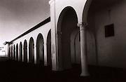 Bondi Pavilion at Sunrise 1985
