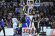 DESCRIZIONE : Eurocup 2013/14 Gr. J Dinamo Banco di Sardegna Sassari -  Brose Basket Bamberg<br /> GIOCATORE : Anton Gavel<br /> CATEGORIA : Tiro Penetrazione<br /> SQUADRA : Brose Basket Bamberg<br /> EVENTO : Eurocup 2013/2014<br /> GARA : Dinamo Banco di Sardegna Sassari -  Brose Basket Bamberg<br /> DATA : 19/02/2014<br /> SPORT : Pallacanestro <br /> AUTORE : Agenzia Ciamillo-Castoria / Luigi Canu<br /> Galleria : Eurocup 2013/2014<br /> Fotonotizia : Eurocup 2013/14 Gr. J Dinamo Banco di Sardegna Sassari - Brose Basket Bamberg<br /> Predefinita :