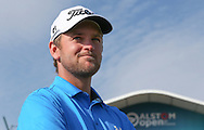 Proud as punch. Bernd Wiesberger (AUT) wins the Final Round of the 2015 Alstom Open de France, played at Le Golf National, Saint-Quentin-En-Yvelines, Paris, France. /05/07/2015/. Picture: Golffile | David Lloyd<br /> <br /> All photos usage must carry mandatory copyright credit (© Golffile | David Lloyd)