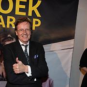 NLD/Amsterdam/20200123 - Premiere Haal Het Doek Maar Op, Frank Jansen