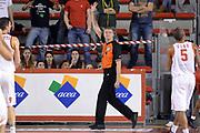 DESCRIZIONE : Roma Lega serie A 2013/14 Acea Virtus Roma Grissin Bon Reggio Emilia<br /> GIOCATORE : Arbitro<br /> CATEGORIA : Arbitro<br /> SQUADRA : Arbitro<br /> EVENTO : Campionato Lega Serie A 2013-2014<br /> GARA : Acea Virtus Roma Grissin Bon Reggio Emilia<br /> DATA : 22/12/2013<br /> SPORT : Pallacanestro<br /> AUTORE : Agenzia Ciamillo-Castoria/GiulioCiamillo<br /> Galleria : Lega Seria A 2013-2014<br /> Fotonotizia : Siena Lega serie A 2013/14 Acea Virtus Roma Grissin Bon Reggio Emilia<br /> Predefinita :