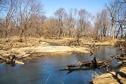 Kickapoo Creek