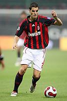 Milano 20/09/2006<br /> AC Milan-Ascoli <br /> Campionato Italiano Serie A<br /> Yoann Gourcuff<br /> Photo Homer - INSIDE