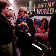 Amantani & Andina - Meet My World