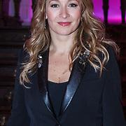 NLD/Amsterdam/20131111 - Beau Monde Awards 2013, Cynthia Abma