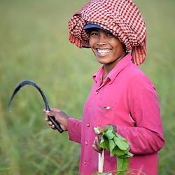 Cambodia Rural