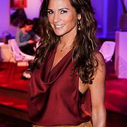 NLD/Hilversum/20120821 - Perspresentatie RTL Nederland 2012 / 2013, Quinty Trustfull - van den Broek