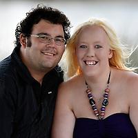 Emma & Jason - Pre Wedding Photos