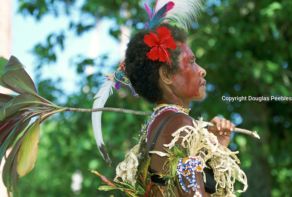 Ali Island, Papua New Guinea , (editorial use only- no model release)<br />