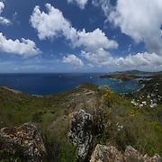Shirley Hight, Antigua