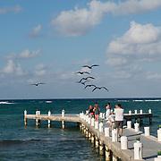 Wyndham Reef Resort. East End, Grand Cayman
