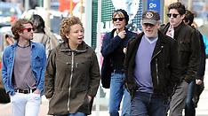 Steven Spielberg & Mikaela - 24 Feb 2020