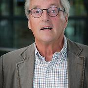 NLD/Hilversum/20121003- Boekpresentatie De Iconen van het NOS Achtuurjournaal, Herman Siezen